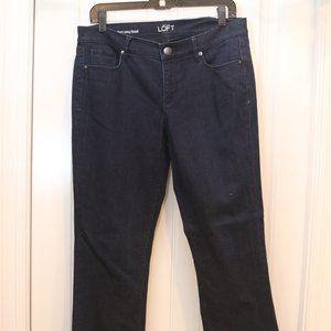 Ann Taylor by LOFT Boot Cut Jeans